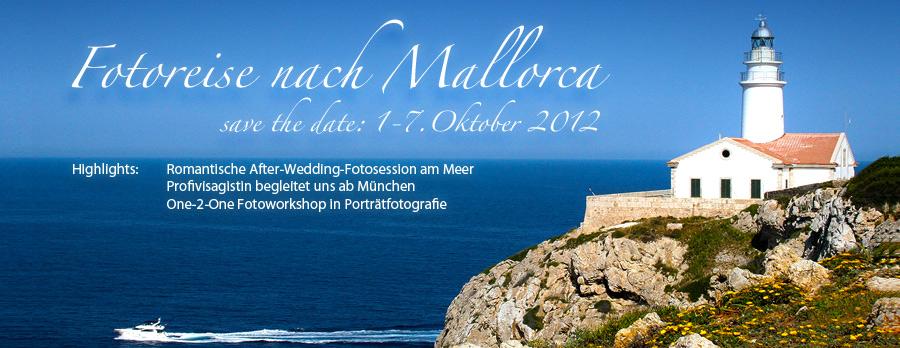 Fotoreise Mallorca