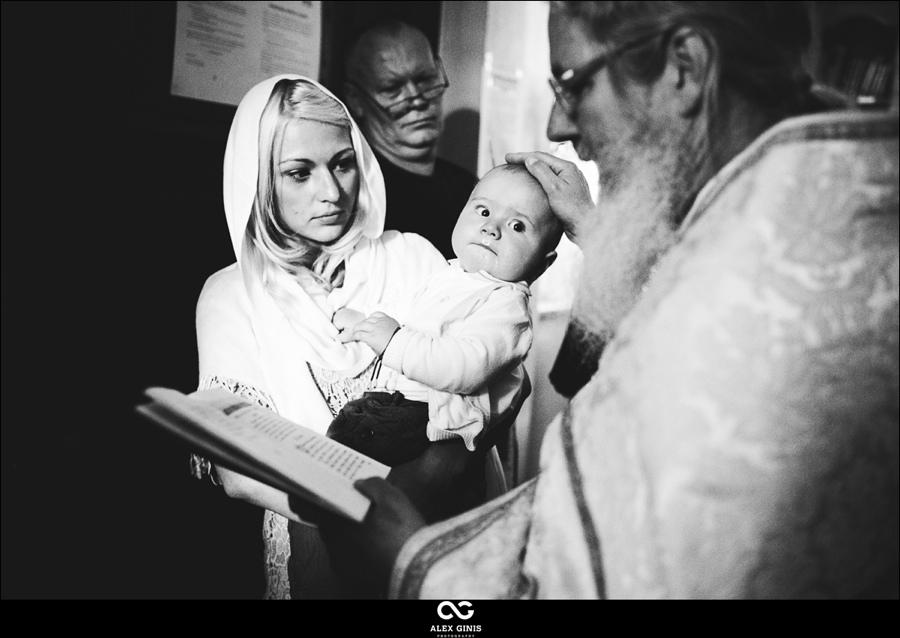 Taufe Fotos In München Russisch Orthodoxe Kirche